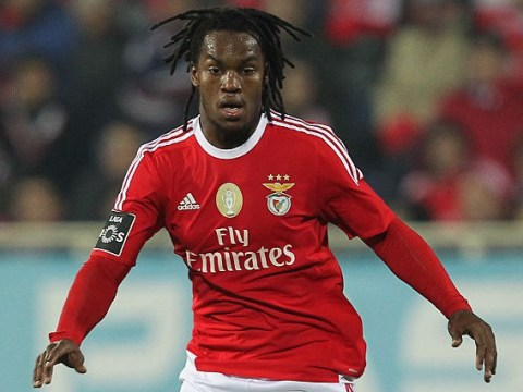 Manchester United willing to pay £45.6m to seal Renato Sanches transfer