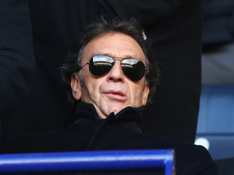 Leeds United owner Massimo Cellino raised ticket prices to punish fans (but says he's joking)