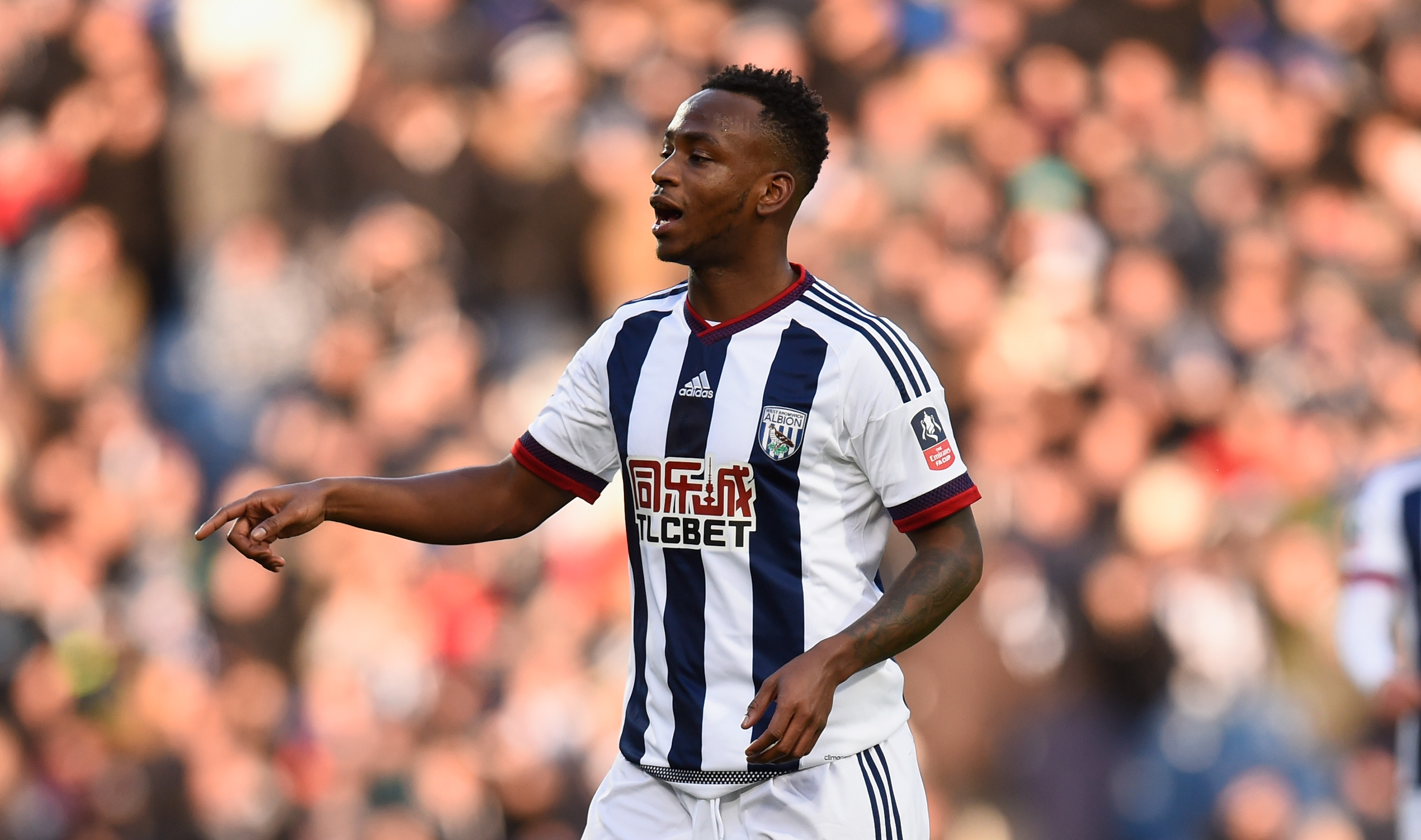 Saido Berahino deal could kick-start crazy transfer deadline day for Newcastle United