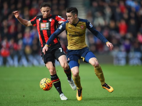 Could Arsenal's Gabriel Paulista have a massive role to play in the Premier League title race?