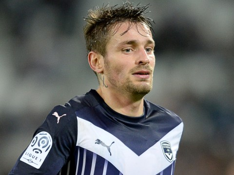 Arsenal loanee Mathieu Debuchy hits out at Arsene Wenger over playing time