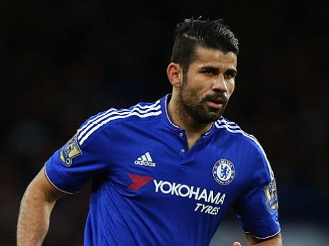 Chelsea boss Guus Hiddink reveals Diego Costa has broken his nose