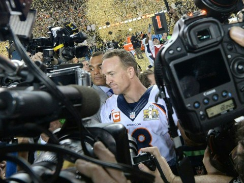 Five things you missed from the Denver Broncos' Super Bowl 50 victory over the Carolina Panthers