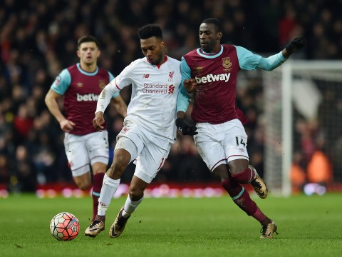 Should Arsenal try and do a transfer deal with Liverpool for Daniel Sturridge?