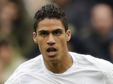Rumour: Chelsea could rival Manchester United for Raphael Varane transfer