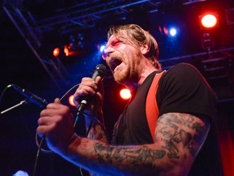 Eagles Of Death Metal revisit the Bataclan in Paris terror attacks HBO documentary