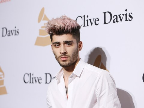 Zayn Malik's new music is as raunchy as ever