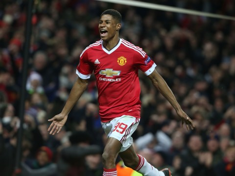 Five things you need to know about Manchester United's new hero Marcus Rashford