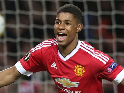 Manchester United starlet Marcus Rashford rejected the chance to join Liverpool
