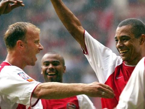 Gilberto Silva: I'd love to return to Arsenal as coach
