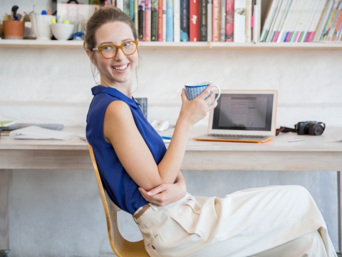 10 ways to work better from home