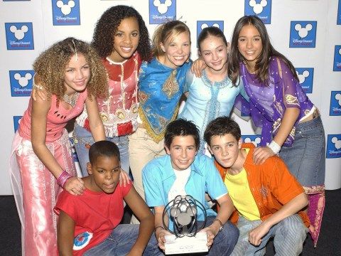 S Club 8: Where are everyone's favourite tween pop stars?