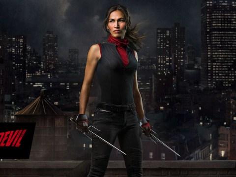 Netflix has revealed the new Daredevil trailer and Elektra looks badass