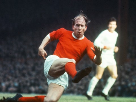 Is this the real reason Manchester United named a stand after Sir Bobby Charlton?