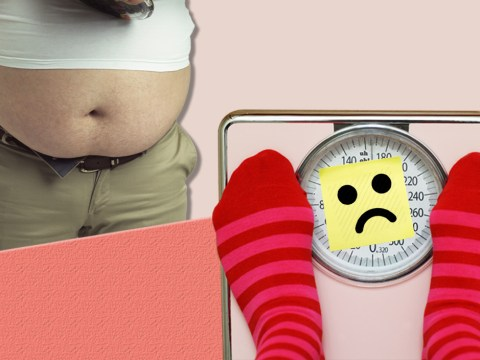 5 reasons you're struggling to get rid of your belly fat