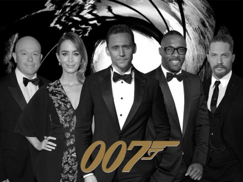 Daniel Craig 'quits as James Bond': Who should be the next 007?