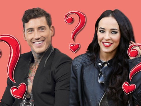 Jeremy McConnell is 'so done' with Stephanie Davis and their relationship drama