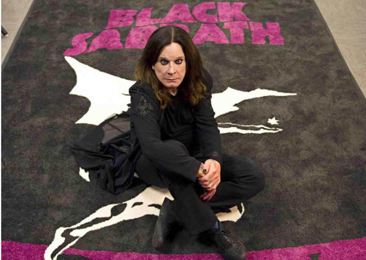 Black Sabbath cancel dates on final world tour as Ozzy Osbourne is taken ill
