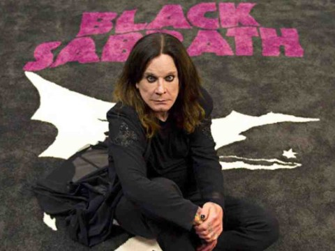 Black Sabbath cancel dates on final world tour as Ozzy Osbourne is taken ill