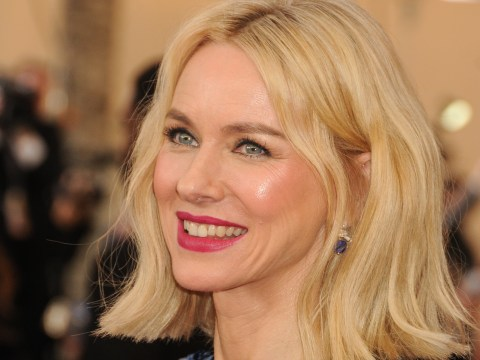 Naomi Watts joins Twin Peaks' ever-growing cast for its long-awaited return to TV