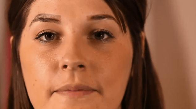 Bodyshockers Tyne botched eyebrows
