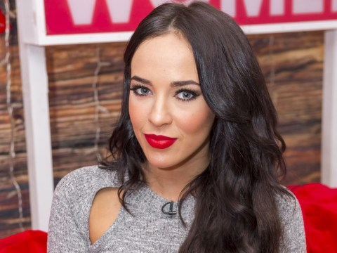 Pregnant Stephanie Davis hits back after pics emerge of her drinking a beer