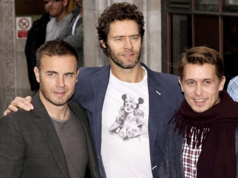 Take That confirm dates for 2017 Wonderland tour – and All Saints are joining them