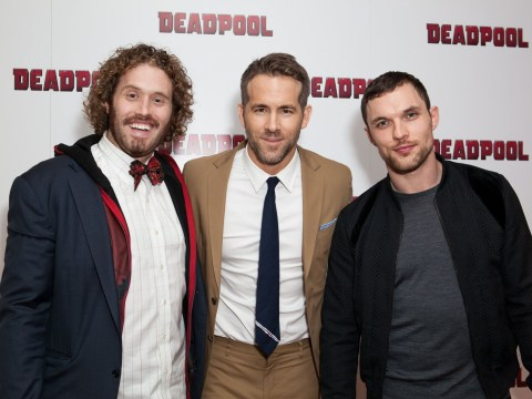 Ryan Reynolds has a strong message for the Chinese sensors who banned Deadpool: 'F*** you!'