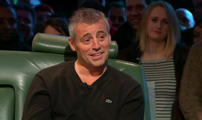 "Images of Matt LeBlanc on the original Top Gear show with Jeremy Clarkson - Former Friends star Matt LeBlanc is to be one of the new presenters of Top Gear when the motoring programme returns to BBC Two in May. The US actor will be the show's first non-British host in its 39-year history. ""Matt's a lifelong fellow petrolhead and I'm thrilled he's joining Top Gear,"" said Chris Evans of his new on-screen colleague. Additional Top Gear cast members will be confirmed shortly, the BBC said. ""As a car nut and a massive fan of Top Gear, I'm honoured and excited to be a part of this iconic show's new chapter,"" said LeBlanc. ""What a thrill!"" The 48-year-old is best known for his role as Joey Tribbiani in Friends and has more recently been seen, as himself, in BBC Two sitcom Episodes. Picture: BBC/Universal News And Sport (Europe). 04/02/2016 www.unpixs.com"