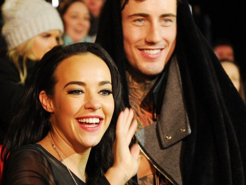 Jeremy McConnell CONFIRMS split from Stephanie Davis: 'The pressure of the relationship was just too much'