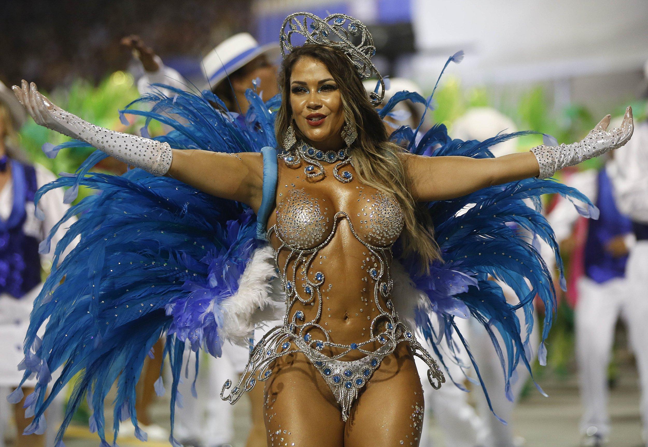 Joyce jimenez sexy nude