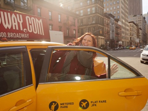 Dating like a New Yorker: I went to the Big Apple to get a slice of the action