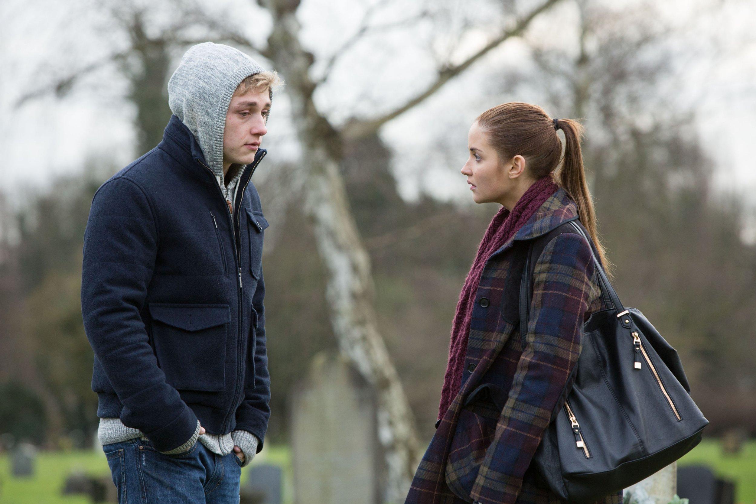 EastEnders spoilers: Lauren Branning is back – but where is Peter Beale?