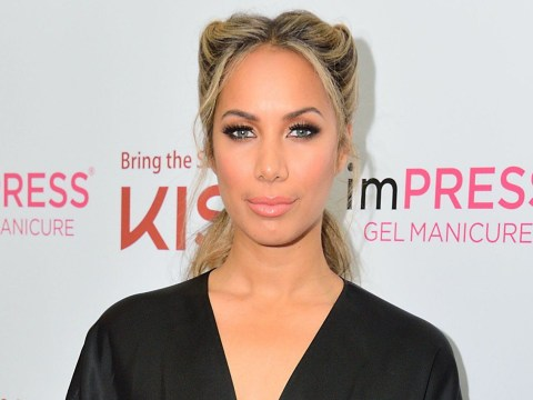 Leona Lewis on going vegetarian, buying cruelty-free – and why she doesn't eat cheese