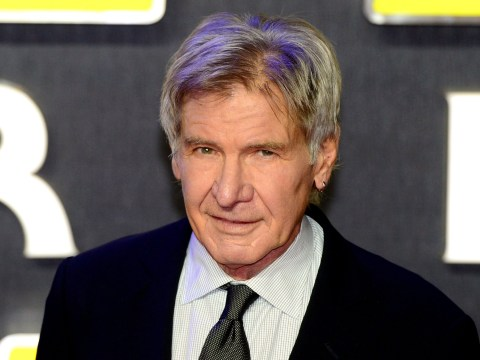 From John Boyega to his fear of snakes: 9 of Harrison Ford's best answers from that Tumblr Q&A