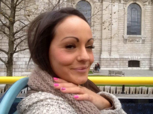 Charlotte Roche. A callous woman conned her boyfriend out of thousands of pounds by claiming she had cancer - to fund PLASTIC SURGERY. See swns story SWCON. Charlotte Roche cheated Matthew Pilgrim out of £14,000 and planned to use £4,000 of the money to pay for cosmetic surgery. The 31-year-old met Matthew on the dating website Plenty of Fish and they went for their first date near St Paulís Cathedral in London in April 2014. Roche told him she had ovarian cancer but he thought she had gone into remission, but she then told Mr Pilgrim she was going to see a consultant. Roche, formerly of Chatham, Kent, and who worked at a paper mill in the county, said surgery was needed to remove a growth on her ovaries or have them removed completely. She said it would be a six-month wait on the NHS but only a couple of days if she went private and it would cost £6,800. Matthew was so concerned and wanted to help her and as she texted him to up the pressure, so he agreed to lend her the money. A Maidstone Crown Court prosecutor Allister Walker said Matthew visited Roche at her home at weekends and she stayed with him in London.