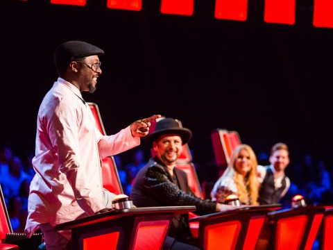 The Voice 2016: 13 things we noticed during the sixth blind auditions