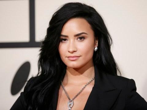 Demi Lovato on Kim Kardashian's nudes: 'Whatever makes you feel confident'