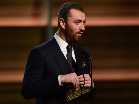 Sam Smith suggests he should date fellow gay Oscar winner – there's just one BIG problem