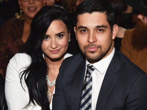Demi Lovato and Wilmer Valderrama split after realising they're 'better as friends'