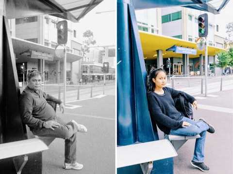 Woman recreates photos of her late dad to pay tribute to his life