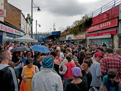 Brixton Splash festival cancelled after 'huge amount of drug taking' and spike in violence