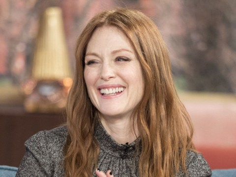 Julianne Moore could play the villain in Kingsman 2 to make up for the lack of women in the original