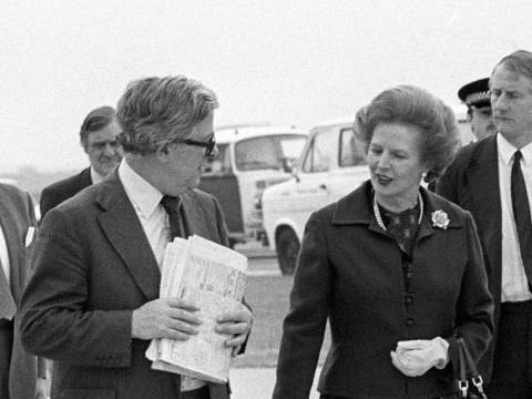 Unseen Margaret Thatcher letters show Britain risked appearing to 'support apartheid'