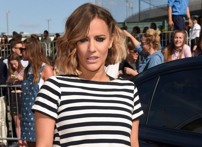 Caroline Flack lands new radio deal with Heart FM and Gethin