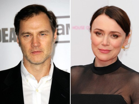 David Morrissey and Keeley Hawes will star in new series of BBC's The Missing