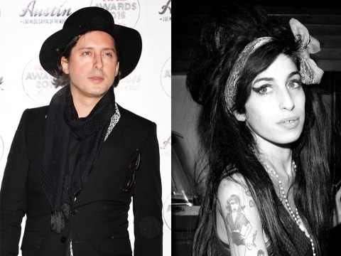 'It's f*****g devastating': Carl Barat hasn't watched the Amy Winehouse documentary yet