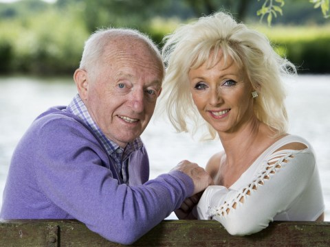 Paul Daniels left Debbie McGee £500,000 after debts of £1million