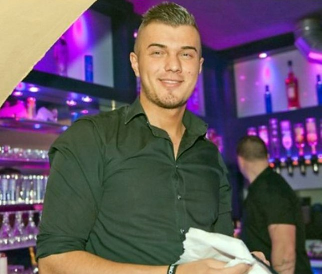 "Pic shows: Edin Mehic. A hungry barkeeper who stopped for a bite to eat at a kebab stand has been fined for burping too loudly. Police who heard the man burping near the Praterstern area of Vienna told him it was a breach of the peace, and slapped him with a 70 Euro fine. The incident went viral in Austria when Edin Mehic posted a copy of the police report into the incident on his Facebook page, saying: ""I know that in these times of policing to be very present on the streets to tackle crime, but surely tackling a burper is a bit too much. ""It was a Sunday and I was enjoying a walk in the park, and I suddenly felt hungry. I ordered one the way I like it, spicy with a lot of onion."" He said he had been shocked when he felt a policeman's arm on his shoulder after the birth, and even more surprised when he ended up with the fine. He said: ""I didn't even know he was there until I felt his arm on my shoulder."" He added: ""I guess things can't be as bad in the area as we read in the papers, because if they have time to chase up burping, it means the risen anything more serious worry about."" After heated debate online about the subject, it was then confirmed that a flash mob was planning to meet up later in the month on the 27th to drink cola, eat kebabs and then stage a mass burping. Edin said he had been at least 20 m away from the police officers when he burped and had no idea that they could even hear it. In the meantime the 27-year-old has handed the matter over to his lawyer Heinz Robathin who said: ""It is all a question of perspective. If my client had done it in the opera or theatre, I could probably understand somebody complaining. But not in the Praterstern, where there are drug dealers and other people of dubious character on a daily basis. People burping a hardly rare here. This is such an abuse of police authority that it borders on misconduct."" (ends)"