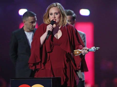 Adele snubbed as Ivor Novello nominations announced